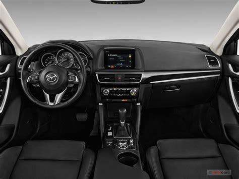 mazda dashboard 2016 mazda cx 5 awd 4dr auto touring specs and features