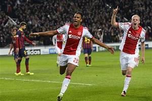 Crest Love: #14 – Ajax | Póg Mo Goal  Ajax