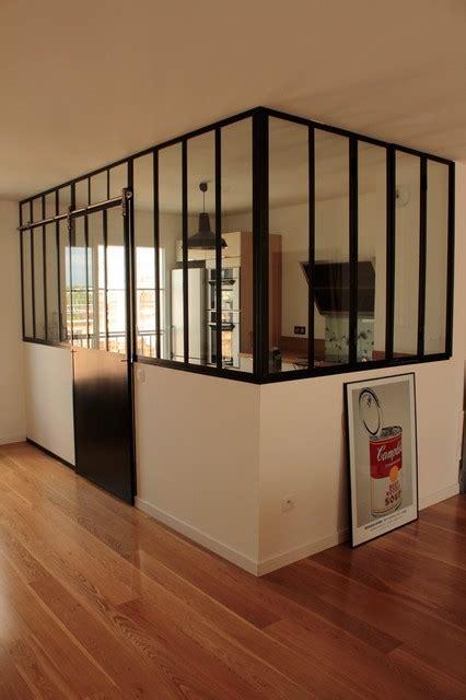 meuble chambre de bébé verrière de cuisine avec porte coulissante
