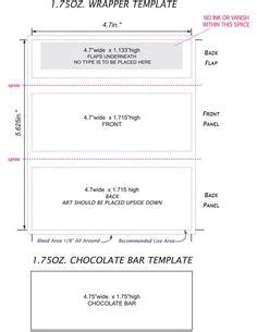 Bar Wrapper Template Publisher by Where Can I Find Free Templates For Commemorative