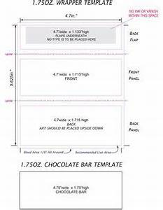 where can i find free templates for commemorative candy With candy bar wrapper template publisher