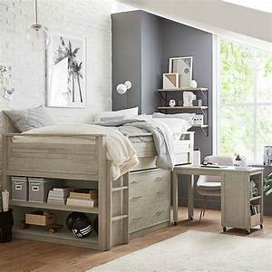 15, Space-saving, Bunk, And, Loft, Bed, Ideas, For, Children, U0026, 39, S, Rooms