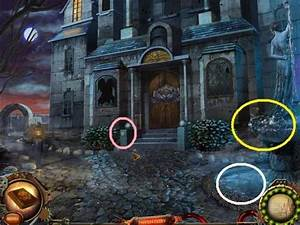 Nightfall Mysteries  Asylum Conspiracy Walkthrough