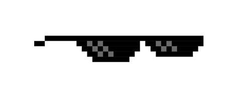 quot 8 bit mlg glasses quot mugs by miskel design redbubble