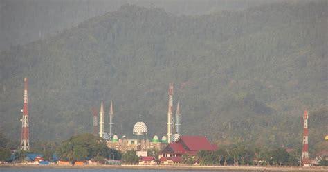sulawesi barat kabupaten mamuju