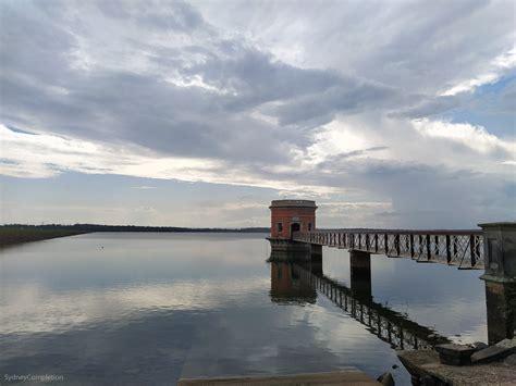 Prospect Reservoir is a pretty little piece of water ...