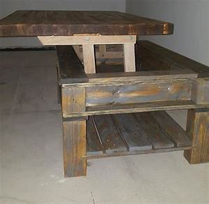 project number two coffee table on gumtree hand made With reclaimed wood lift top coffee table