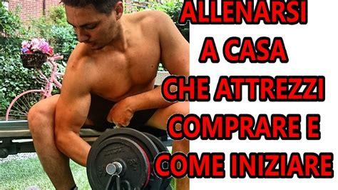 Bodybuilding A Casa by Bodybuilding Pesi Palestra A Casa Attrezzi