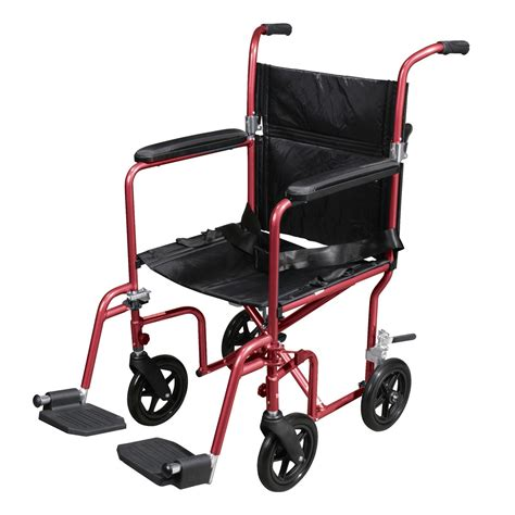 100 rollator transport chair canada chairs medline