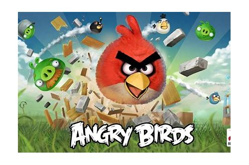 download angry birds completo pc crackeado