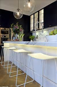 kitchen lights australia the block glasshouse contestants with perfectly 2221