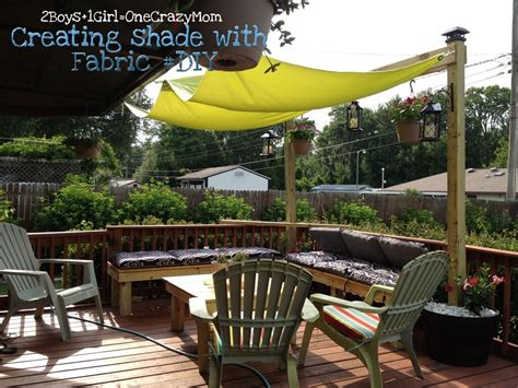 Maybe you would like to learn more about one of these? 22 Best DIY Sun Shade Ideas and Designs for 2017
