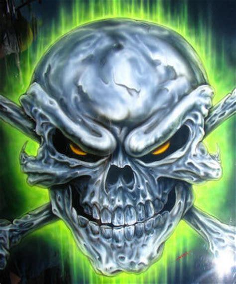 skull guitar art skull guitar finish skulls  guitars