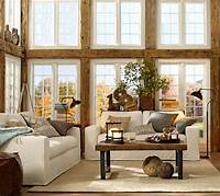 rustic chic decor Fifteen Ideas For Decorating Rustic Chic - Rustic Crafts ...
