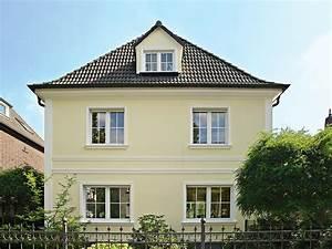 Www Wohnen Magazin De : fassadengestaltung einfamilienhaus grau orange haus deko ~ Lizthompson.info Haus und Dekorationen