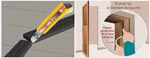Joint Porte Entrée : incroyable portes int rieures avec joint porte pvc 85 dans ~ Edinachiropracticcenter.com Idées de Décoration