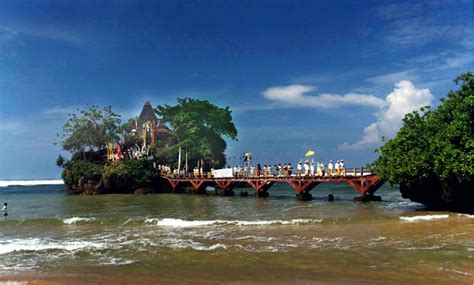 balekambang  sacred beach  south malang