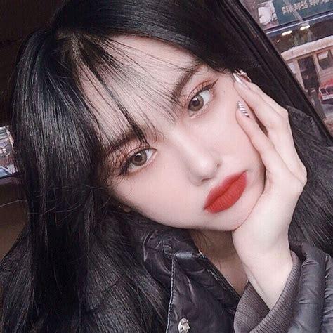 Everglow Aisha Pfp Kpop Beauty Pop Ulzzang Girl