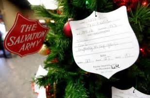 hats off shoppers buying gifts for needy truly reflects spirit of christmas lubbock online
