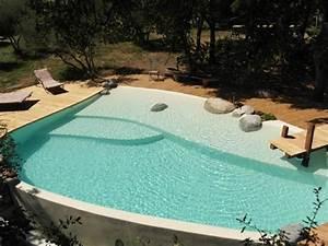 piscine marinal forme libre terrasse en bois et decor With charming jardin et piscine design 0 guide de piscine sur mesure design construction