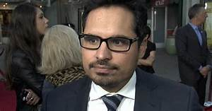 Michael Pena Hopes Latinos Are Proud of 'Cesar Chavez'