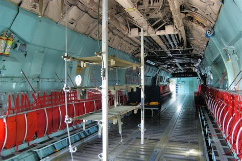 starlifter air mobility command museum