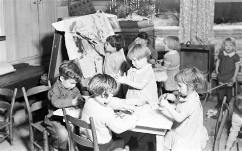The Contribution of the Montessori Method to an Uncertain ...