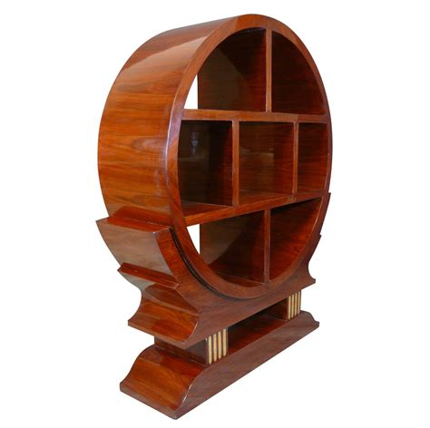 bureau profondeur 40 meuble déco de bibliothèque en palissandre