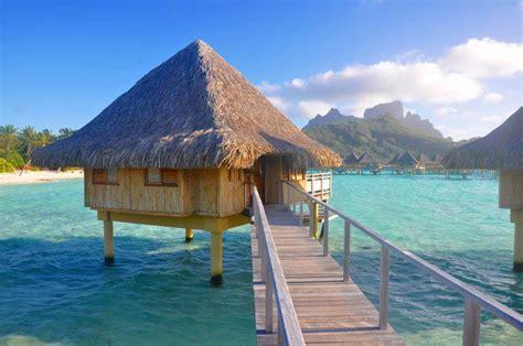 Bubonik A Romantic Resort Fiji, Tahiti ♥ Bubonik