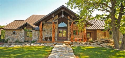 country ranch house plans rustic charm of 10 best hill country home plans