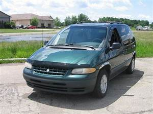 Purchase Used 1999 Plymouth Voyager In North Olmsted  Ohio
