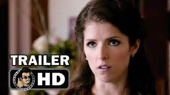 Table 19 Official Trailer (2017) Anna Kendrick Comedy