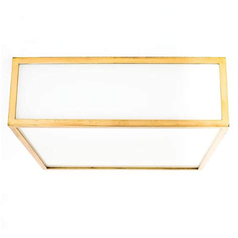 1 of austrian square box flush mount or wall lights