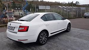 U0160koda Octavia Sportline 1 0 Tsi 115 Bhp 6 Speed Manual