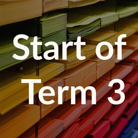 start term spearwood primary school