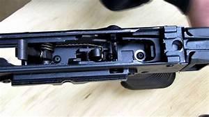 Saiga 7 62 To Ak-47 Conversion - Part 3