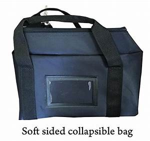 Briefcase style locking document bag navy for Locking document bag