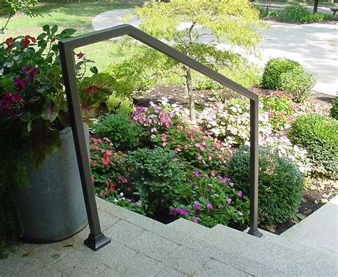 Best 20+ Iron Handrails Ideas On Pinterest