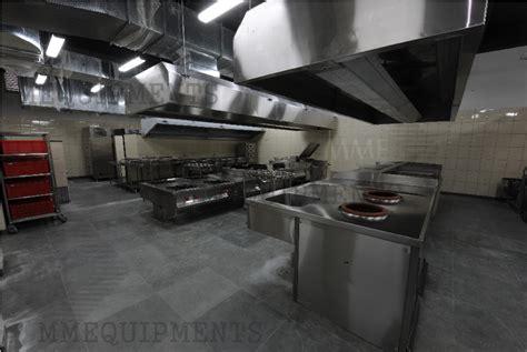 Commercial Kitchen Exhaust System Design  Talentneedscom