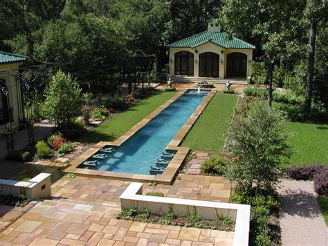 italian garden design estates