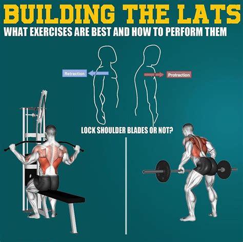 BUILDING THE LATS | Kinetics