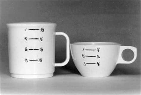 nhanes measuring guides   mug  coffee cup