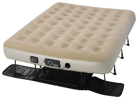 Serta Air Mattress by Brand New Serta Ez Air Mattress With Never Flat With