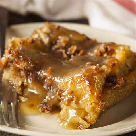 dessert sirop d erable rapide recette pudding aux noix de p 233 can et au sirop d 233 rable facile rapide