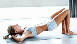 Goodbye  Belly Fat  Four Exercises To Work Out Your Abs