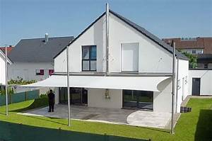Sonnensegel Für Terrassenüberdachung : sonnensegel von c4sun jirmann sonnenschutzsysteme ~ Whattoseeinmadrid.com Haus und Dekorationen
