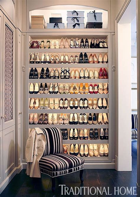 Storing Shoes In Closet by 25 Best Ideas About Shoe Closet On Closet