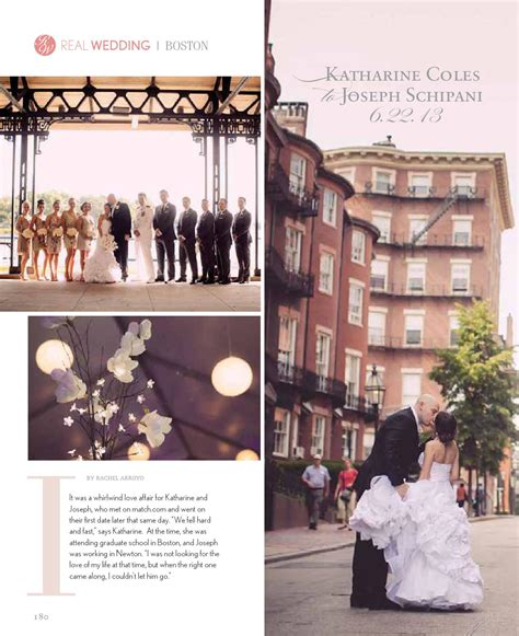 Southern New England Weddings by Formerly: Lighthouse