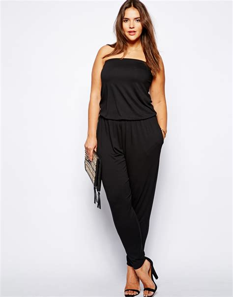plus size jumpsuits how to style jumpsuits for curvy plus size