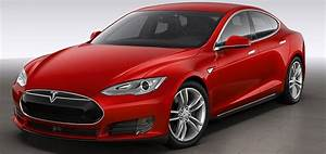 Tesla En Orbite : tesla rouge ~ Melissatoandfro.com Idées de Décoration